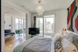Photo 13: 1604 565 SMITHE Street in Vancouver: Downtown VW Condo for sale (Vancouver West)  : MLS®# R2586733