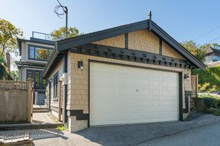 Photo 40: 4541 W 5TH Avenue in Vancouver: Point Grey House for sale (Vancouver West)  : MLS®# R2619462