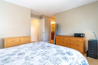 Photo 8: 15 9833 KEEFER AVENUE in Richmond: McLennan North Townhouse for sale : MLS®# R2564076