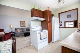Photo 7: 45 Evenwood Crescent in Winnipeg: Westdale Residential for sale (1H)  : MLS®# 202108103