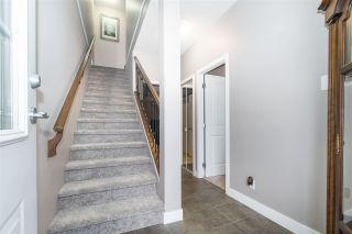 "Photo 3: 7 35626 MCKEE Road in Abbotsford: Abbotsford East Townhouse for sale in ""LEDGEVIEW VILLAS"" : MLS®# R2434414"
