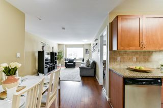 """Photo 3: 209 2373 ATKINS Avenue in Port Coquitlam: Central Pt Coquitlam Condo for sale in """"Carmandy"""" : MLS®# R2365119"""