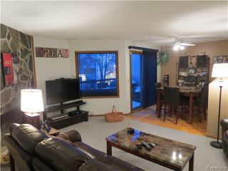 Photo 4: 3085 Pembina Highway in Winnipeg: Fort Garry / Whyte Ridge / St Norbert Condominium for sale (South Winnipeg)  : MLS®# 1604688
