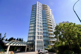 """Photo 19: 1002 4567 HAZEL Street in Burnaby: Forest Glen BS Condo for sale in """"THE MONARCH"""" (Burnaby South)  : MLS®# R2351708"""