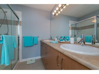 """Photo 12: 96 2729 158 Street in Surrey: Grandview Surrey Townhouse for sale in """"The Kaleden"""" (South Surrey White Rock)  : MLS®# R2338409"""