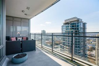"""Photo 19: 2601 2008 ROSSER Avenue in Burnaby: Brentwood Park Condo for sale in """"SOLO District Stratus"""" (Burnaby North)  : MLS®# R2542732"""