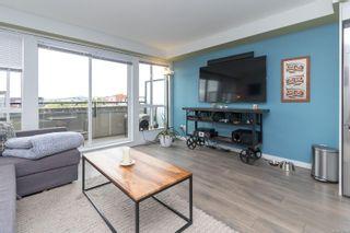 Photo 6: 407 517 Fisgard St in Victoria: Vi Downtown Condo for sale : MLS®# 878086