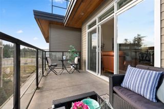 """Photo 12: PH12 6033 GRAY Avenue in Vancouver: University VW Condo for sale in """"PRODIGY BY ADERA"""" (Vancouver West)  : MLS®# R2560667"""
