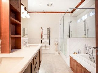"""Photo 11: 1200 5850 BALSAM Street in Vancouver: Kerrisdale Condo for sale in """"Claridge Building"""" (Vancouver West)  : MLS®# V1098054"""