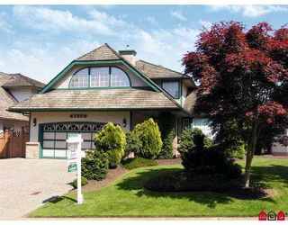 """Photo 1: 8456 214TH Street in Langley: Walnut Grove House  in """"Forest Hills"""" : MLS®# F2712904"""
