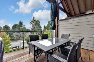 """Photo 12: 202 13585 16 Avenue in Surrey: Crescent Bch Ocean Pk. Townhouse for sale in """"Bayview Terrace"""" (South Surrey White Rock)  : MLS®# R2613142"""