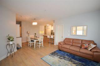 """Photo 4: 106 611 REGAN Avenue in Coquitlam: Coquitlam West Condo for sale in """"Regan's Walk"""" : MLS®# R2354478"""