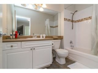 """Photo 15: 71 17097 64 Avenue in Surrey: Cloverdale BC Townhouse for sale in """"The Kentucky"""" (Cloverdale)  : MLS®# R2064911"""