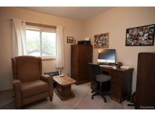 Photo 9: 248 Kitson Street in WINNIPEG: St Boniface Residential for sale (South East Winnipeg)  : MLS®# 1424288