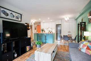 """Photo 9: 102 1549 KITCHENER Street in Vancouver: Grandview Woodland Condo for sale in """"Dharma Digs"""" (Vancouver East)  : MLS®# R2570093"""