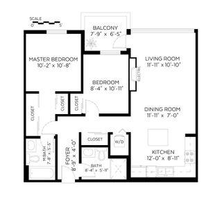 "Photo 22: 408 12075 228 Street in Maple Ridge: East Central Condo for sale in ""RIO"" : MLS®# R2540322"