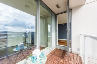 """Photo 15: 1610 550 TAYLOR Street in Vancouver: Downtown VW Condo for sale in """"The Taylor"""" (Vancouver West)  : MLS®# R2251836"""