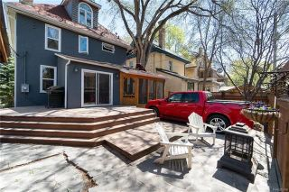 Photo 19: 168 Chestnut Street in Winnipeg: Wolseley Residential for sale (5B)  : MLS®# 1811404