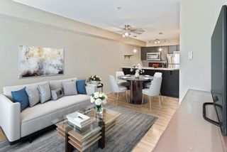 """Main Photo: 120 2515 PARK Drive in Abbotsford: Abbotsford East Condo for sale in """"VIVA ON PARK"""" : MLS®# R2612770"""