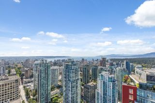 Photo 36: 3902 1189 MELVILLE Street in Vancouver: Coal Harbour Condo for sale (Vancouver West)  : MLS®# R2615734