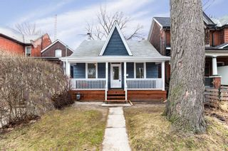 Photo 1: 21 Callender Street in Toronto: Roncesvalles House (1 1/2 Storey) for sale (Toronto W01)  : MLS®# W5205803