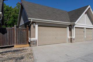 Photo 28: 5 Tansi Lane in Winnipeg: Sage Creek Condominium for sale (2K)  : MLS®# 202013750