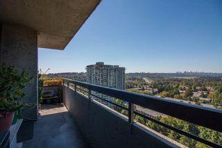 Photo 15: 2203 3755 BARTLETT COURT: Sullivan Heights Home for sale ()  : MLS®# R2100994