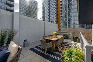 """Photo 19: 139 REGIMENT Square in Vancouver: Downtown VW Townhouse for sale in """"Spectrum 4"""" (Vancouver West)  : MLS®# R2556173"""