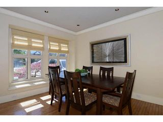 "Photo 9: 875 W 24TH Avenue in Vancouver: Cambie House for sale in ""DOUGLAS PARK"" (Vancouver West)  : MLS®# V1057982"