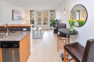 Photo 7: 503 751 Fairfield Rd in : Vi Downtown Condo for sale (Victoria)  : MLS®# 881598