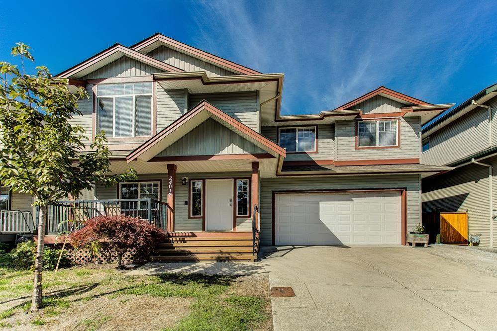 Main Photo: 24017 109 Avenue in Maple Ridge: Cottonwood MR House for sale : MLS®# R2615722