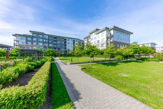 """Photo 26: 308 9388 TOMICKI Avenue in Richmond: West Cambie Condo for sale in """"Alexandra Court"""" : MLS®# R2570007"""