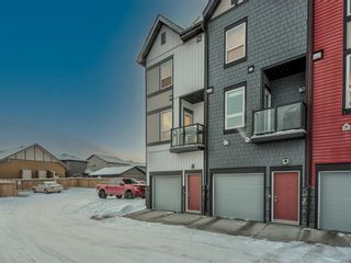 Photo 36: 402 11 Evanscrest Mews NW in Calgary: Evanston Row/Townhouse for sale : MLS®# A1070182