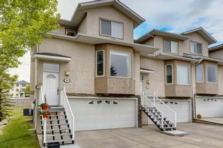 Photo 1: 90 Country Hills Gardens NW in Calgary: Country Hills Row/Townhouse for sale : MLS®# A1118931