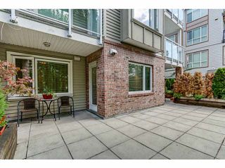 """Photo 13: 108 2373 ATKINS Avenue in Port Coquitlam: Central Pt Coquitlam Condo for sale in """"CARMANDY"""" : MLS®# V1136914"""