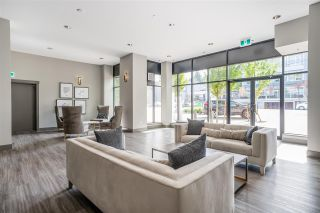 """Photo 31: 211 2525 CLARKE Street in Port Moody: Port Moody Centre Condo for sale in """"THE STRAND"""" : MLS®# R2536074"""