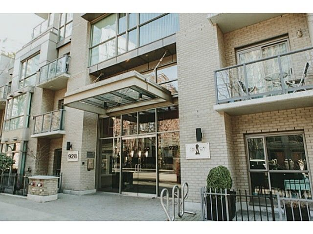 Photo 17: Photos: # 310 928 RICHARDS ST in Vancouver: Yaletown Condo for sale (Vancouver West)  : MLS®# V1057838