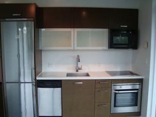 "Photo 4: 708 13380 108 Avenue in Surrey: Whalley Condo for sale in ""CITY POINT"" (North Surrey)  : MLS®# R2088188"