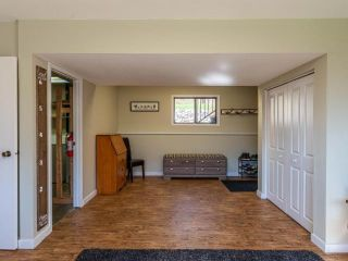 Photo 27: 905 COLUMBIA STREET: Lillooet House for sale (South West)  : MLS®# 161606