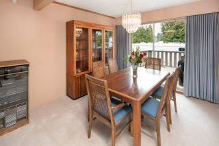Photo 7: 1189 BRISBANE Avenue in Coquitlam: Harbour Chines House for sale : MLS®# R2169105