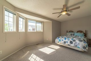 Photo 14: 21 RICHELIEU Court SW in Calgary: Lincoln Park Row/Townhouse for sale : MLS®# A1013241