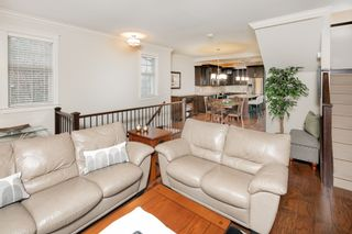 "Photo 8: 9 3380 FRANCIS Crescent in Coquitlam: Burke Mountain Townhouse for sale in ""Francis Gate"" : MLS®# R2147926"