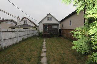 Photo 11: 335 Queen Street in Winnipeg: St James Residential for sale (5E)  : MLS®# 202118426