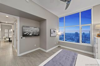 Photo 24: DOWNTOWN Condo for sale : 4 bedrooms : 550 Front St #3102 in San Diego
