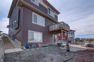 Photo 35: 17231 47 Street in Edmonton: Zone 03 House for sale : MLS®# E4240104