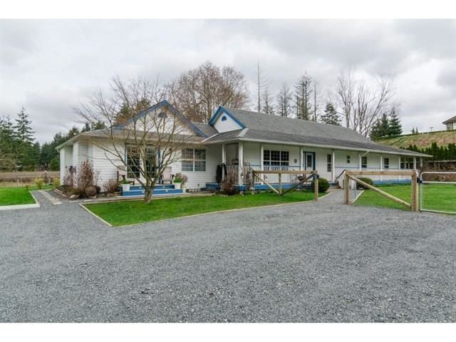 Main Photo: 19751 16 Avenue in Langley: Brookswood Langley House for sale : MLS®# R2527710
