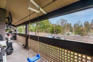 Photo 18: 1422 34909 OLD YALE Road: Condo for sale in Abbotsford: MLS®# R2532271