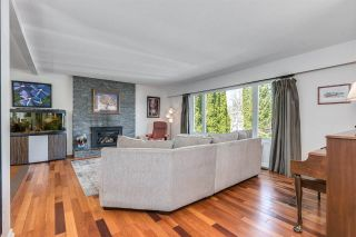 Photo 5: 2580 PASSAGE Drive in Coquitlam: Ranch Park House for sale : MLS®# R2562679
