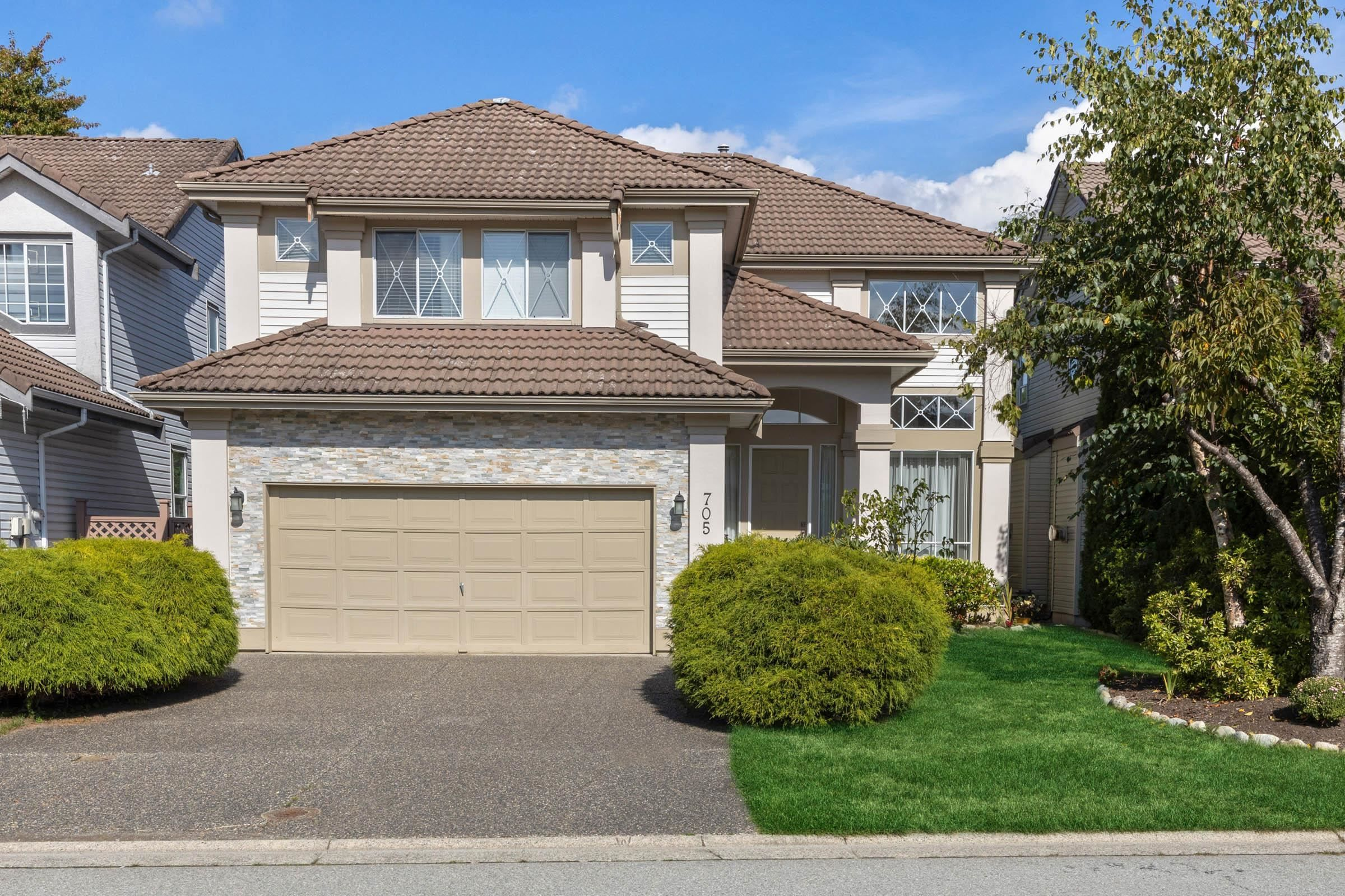 Main Photo: 705 OMINECA Avenue in Port Coquitlam: Riverwood House for sale : MLS®# R2620810