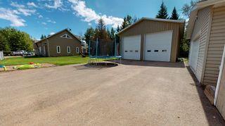 Photo 36: 12233 91 Street in Fort St. John: Fort St. John - City NE House for sale (Fort St. John (Zone 60))  : MLS®# R2607784